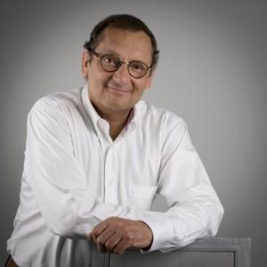Pascal Robaglia (c) DR